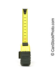 Tape Measure which is represented on a white background.