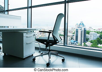Chair - in office