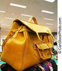 Bag - Old bag
