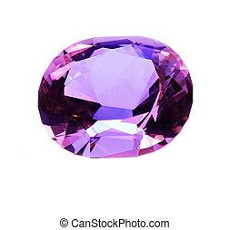 Amethyst - Gems
