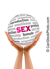 Sex Word Sphere