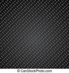 metal texture modern steel grid pattern