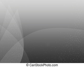 Dark Gray-Black background Alanyja - Abstract background for...