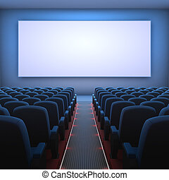 Cinema Screen
