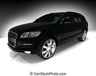 Car model - Car model