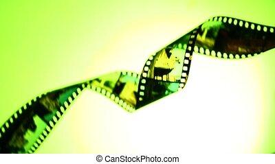 Film - Old Film