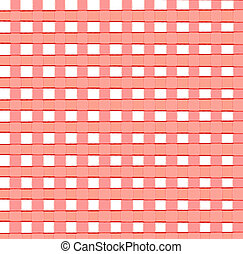 pink scot - A square pattern for the background colors
