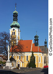 Koszeg,Hungary - Koszeg is a town in Vas county, Hungary....