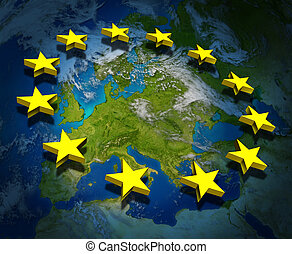 Europe and European Union - Europe and the European Union...