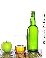 Cider.