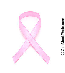 Breast Cancer Awareness - Light pink Breast Cancer Awareness...