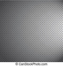 mess chrome metal pattern texture grid carbon material
