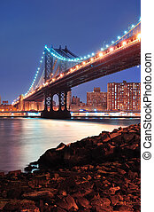 Bridzs,  Manhattan