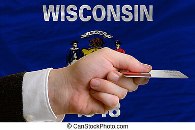 buying with credit card in us state of wisconsin - man...