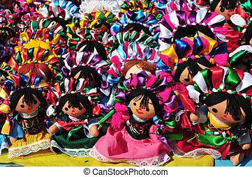 Travel Photos Mexico - Mexico City Cityscape