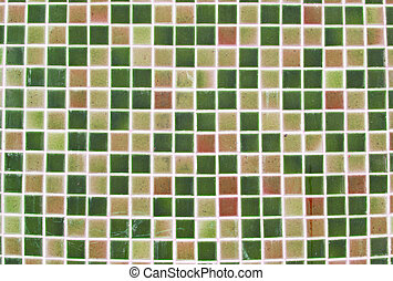 abstract tile - Abstract floor tile close up view