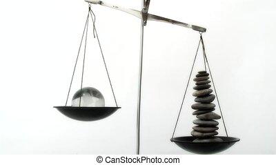 scales - Balance,