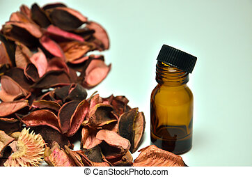 Rose Fragrance Potpourri - Refreshing your health