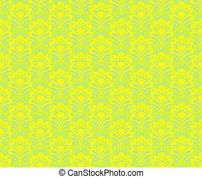 Lime Seamless Background