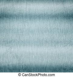 brushed metal blue