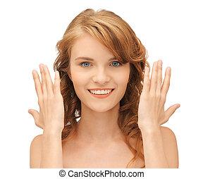 beautiful teenage girl - picture of beautiful teenage girl...