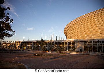 stadium Cape Town