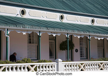 Dutch Colonial Architecture - Colonial architecture in...