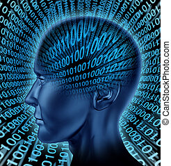 Human Technology - Digital brain intelligence as a...
