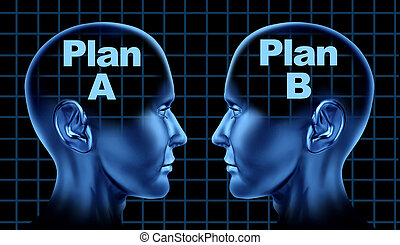Team Options And Solutions - Plan a plan b business planning...