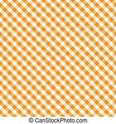 Seamless Cross Weave Gingham - Seamless cross weave gingham...