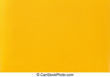 yellow colour graphic grid background - Macro of a yellow...