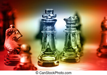Chess - Game of chess