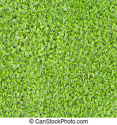 Seamless square texture - green moss - Seamless square...