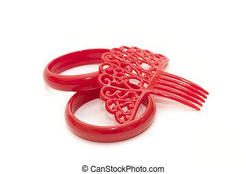 flamenco bracelet