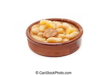 tapa beans