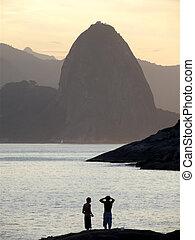 Rio de Janeiro Breathtaking view