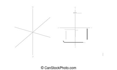 Tablet PC Technical Drawing - Animation showing a generic...