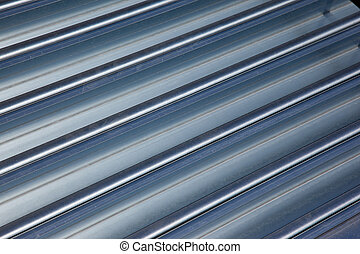 Zinc profiles in the store