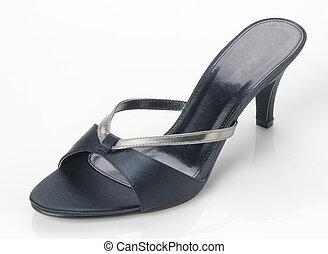 shoe isolated on white background