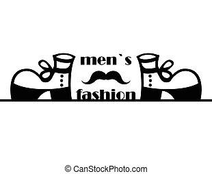 cantare, uomini, moda