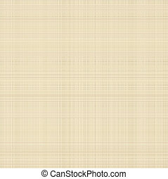 Canvas - Beige canvas or fabric texture