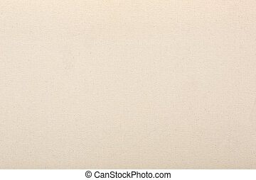 Canvas beige texture background - Canvas natural beige...