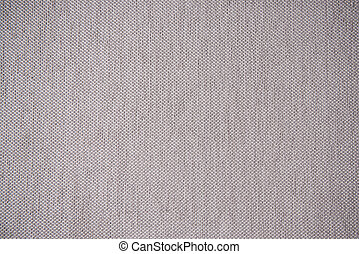 Canvas fabric texture or background
