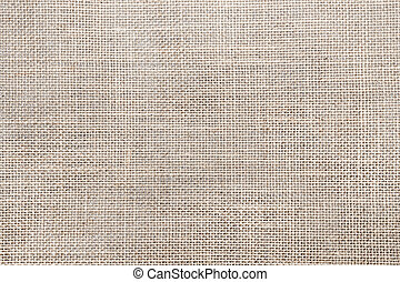 Canvas fabric texture - Rustic canvas fabric texture in...