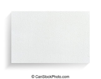 Canvas frame on white background with soft shadow.