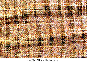 Canvas texture seamless background.