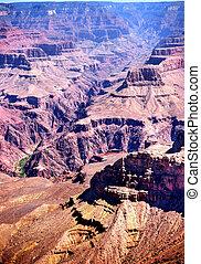 canyon, arizona, grandiose