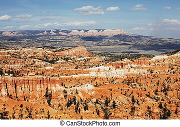 Canyon Bryce - Canyon