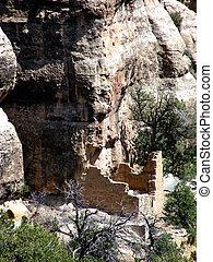 canyon, construction