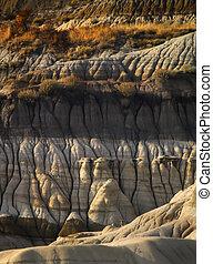 canyon, horsethief